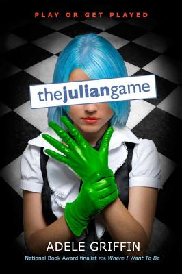The Julian Game Cover Image