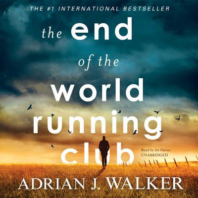 The End of the World Running Club Lib/E Cover Image