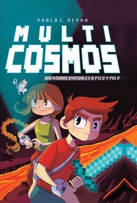 Multicosmos / Multicosmos Cover Image