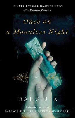 Once on a Moonless Night Cover Image