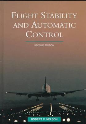 Flight Stability and Automatic Control Cover Image
