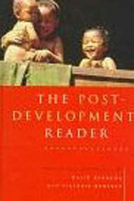 Cover for The Post-Development Reader