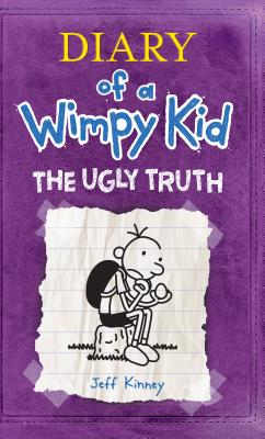 The Ugly Truth (Diary of a Wimpy Kid Collection #5) Cover Image