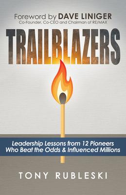 Cover for Trailblazers