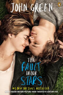 The Fault in Our Stars (Movie Tie-in) (Paperback) John Green