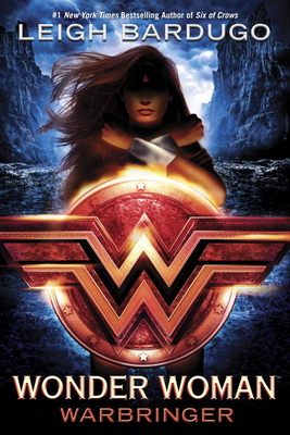 Wonder Woman: Warbringer (DC Icons Series) Cover Image