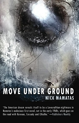 Move Under Ground Cover Image