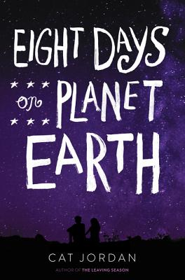 Eight Days on Planet Earth Cover Image