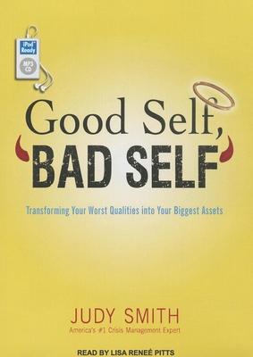 Good Self, 'Bad Self' Cover