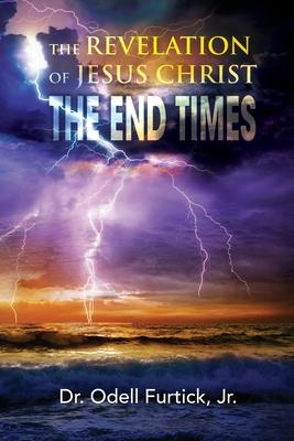 The Revelation of Jesus Christ Cover Image