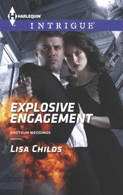 Explosive Engagement Cover