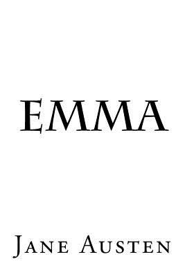 Emma Cover Image