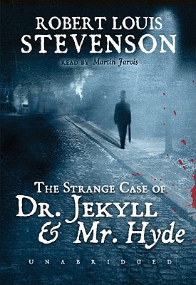 The Strange Case of Dr  Jekyll & Mr  Hyde (MP3 CD) | The Book Table