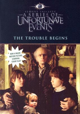 A Series of Unfortunate Events Box Cover