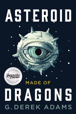 Asteroid Made of Dragons Cover Image