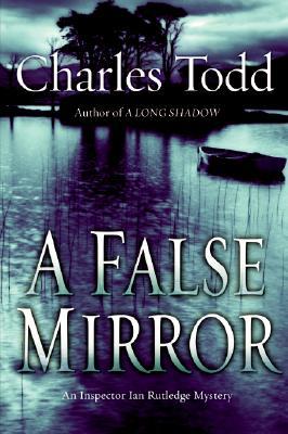A False Mirror Cover Image