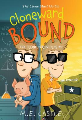 Cloneward Bound Cover