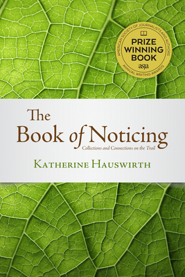 The Book of Noticing Cover