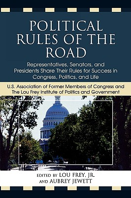 Political Rules of the Road Cover