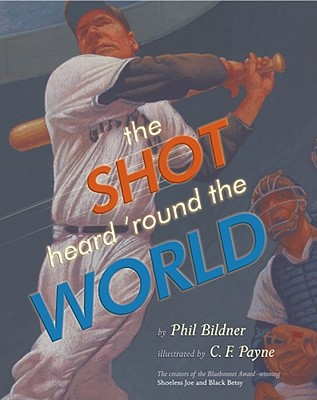 The Shot Heard 'Round the World Cover