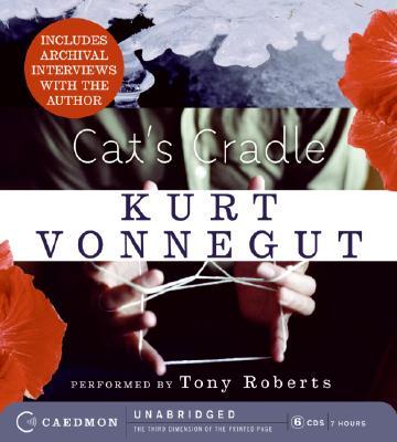 Cat's Cradle CD: Cat's Cradle CD Cover Image