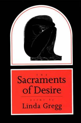 Cover for The Sacraments of Desire