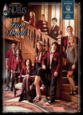 House of Anubis Fan Book (House of Anubis) Cover