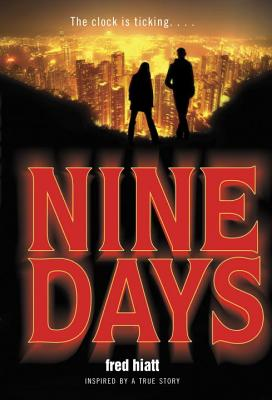 Nine Days Cover Image