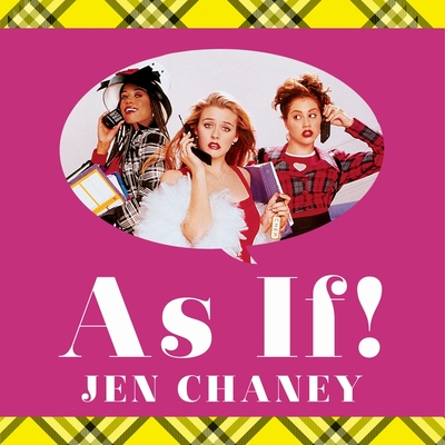 Cover for As If!