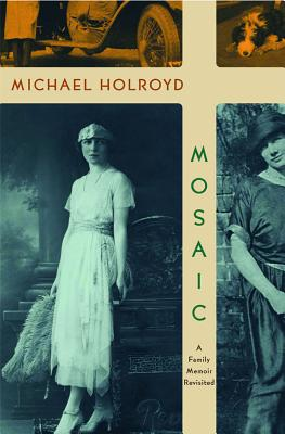 Mosaic Cover
