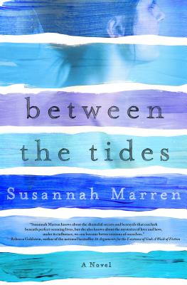 Between the Tides: A Novel Cover Image