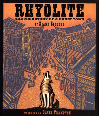 Rhyolite Cover
