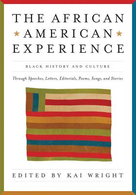 The African-American Experience Cover