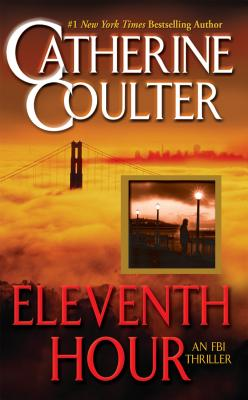 Eleventh Hour (An FBI Thriller #7) Cover Image