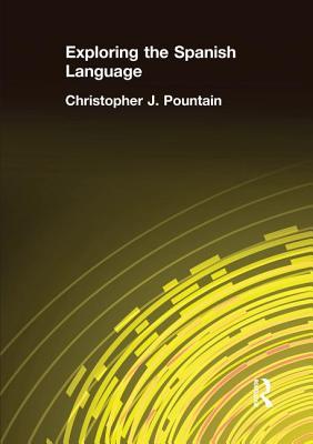 Exploring the Spanish Language Cover Image
