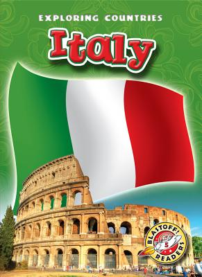 Italy (Exploring Countries) Cover Image
