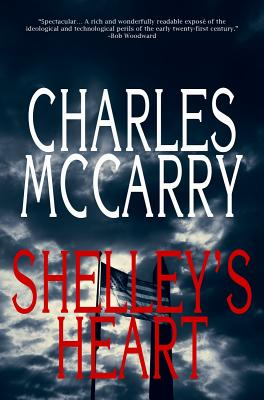 Shelley's Heart Cover