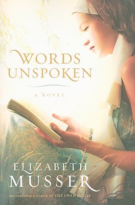 Cover for Words Unspoken