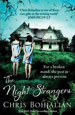 Night Strangers Cover