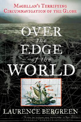 Over the Edge of the World Cover