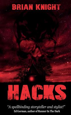 Cover for Hacks