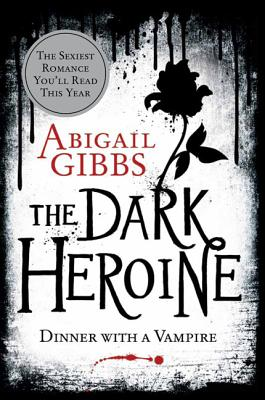 The Dark Heroine Cover