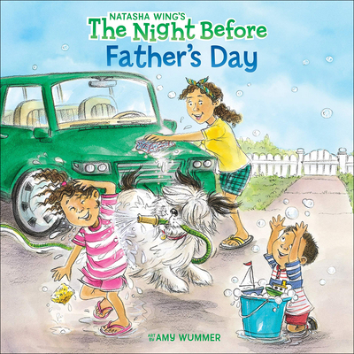 Night Before Father's Day Cover Image