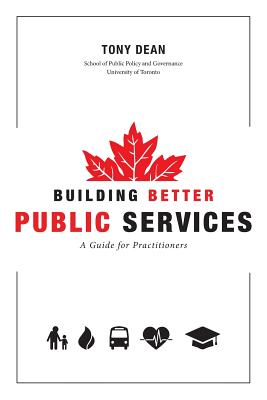Building Better Public Services: A Guide for Practitioners Cover Image