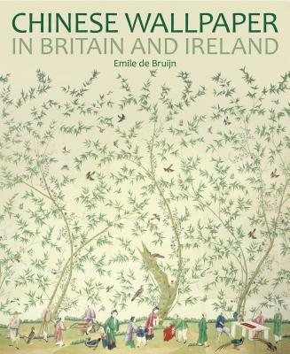 Chinese Wallpaper in Britain and Ireland Cover Image