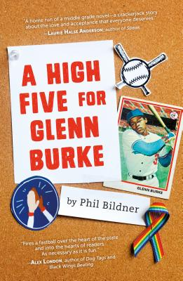 A High Five for Glenn Burke Cover Image