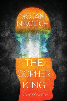 Cover for The Gopher King