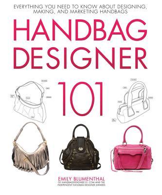 Handbag Designer 101 Cover