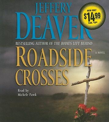 Roadside Crosses Cover Image