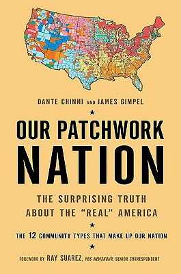 Our Patchwork Nation Cover